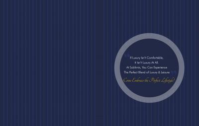 CRC Sublimis Brochure 2
