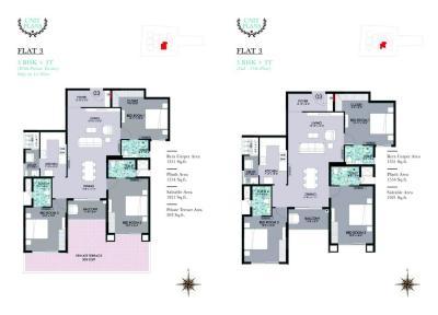 Baashyaam Plutus Residence Brochure 21