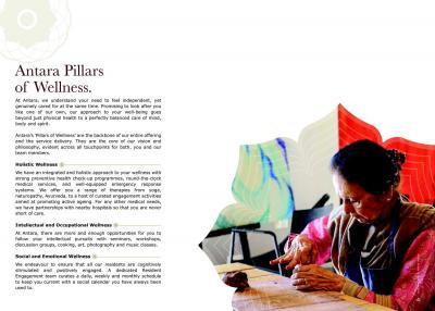 Antara Senior Living Noida Phase1 Brochure 5