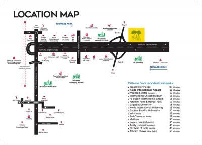 Harit Homes Residential Plots Brochure 11