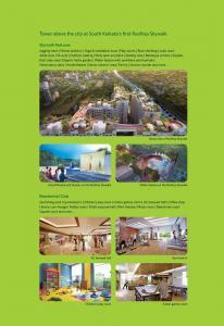Siddha Suburbia Bungalow Brochure 5