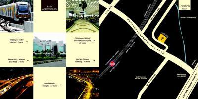 Ashoka Swaroop Residency Brochure 10