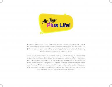 Green Hive Plus Brochure 3