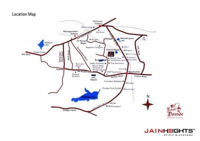 Jain East Parade Brochure 19