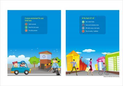 Unitech Unihomes 3 Brochure 7