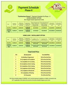 Sree Balaji Panthaniwas Dooars Brochure 15