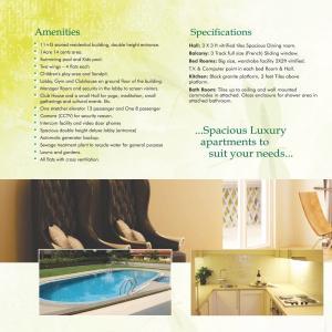 Kirthi Solitaire Brochure 4