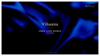 Arihant Vihaana Brochure 1