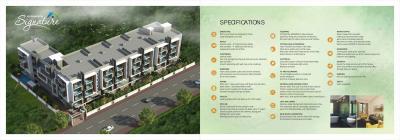 Jai Bharathi Signature Brochure 6