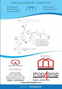 Om Ashoka Heights Brochure 6