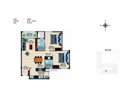 Casagrand Irene Brochure 48