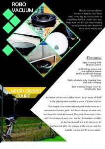 GREENTECH O2 Community Brochure 2
