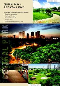 BPTP Astaire Garden Plots Brochure 9