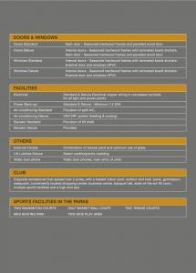 BPTP Amstoria Country Floor Brochure 21