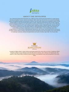 Sikka Kingston Greens Brochure 2