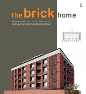Olive Brick Home Brochure 4