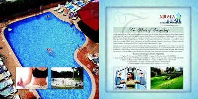 Nirala Estate Brochure 3