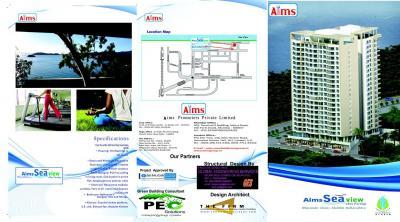 Aims Sea View Brochure 1