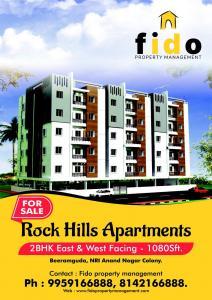 Fido Rock Hills Apartments Brochure 1