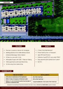 Sarvome Shree Homes Phase II Brochure 3