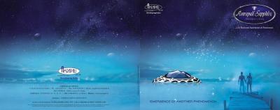 Amrapali Sapphire Brochure 1