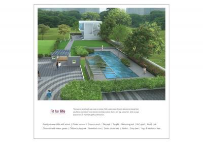 Mittal Akshardham Brochure 15