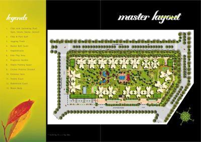 Unnati The Aranya Brochure 8