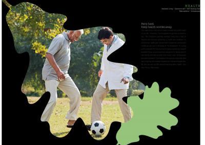 Adani The Evergreen Brochure 5