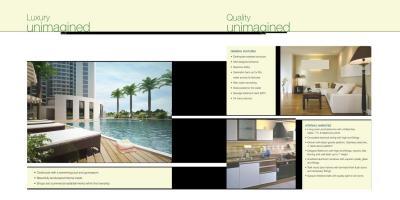 Raunak City Sector IV D4 Brochure 3
