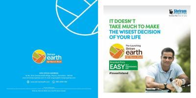Shriram Earth Brochure 1