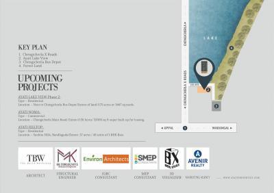 Ayati Lake View Block B Brochure 22