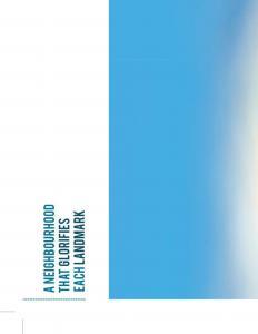 Tricity Panache Brochure 4