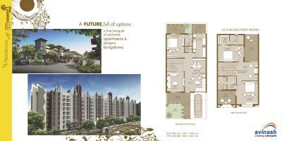 Avinash Group Raipur New County Brochure 9