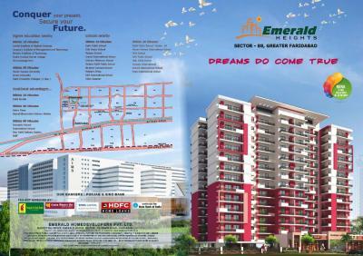 Emerald Heights Brochure 1