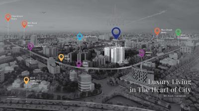 Suncity Platinum Towers Brochure 2