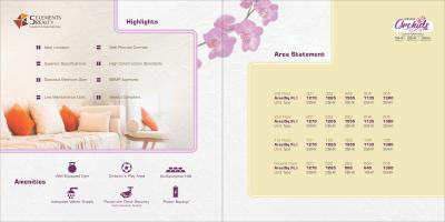 Eshwaree Orchids Brochure 3