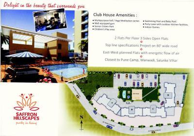 Shree Keshriya Saffron Hillscapes Brochure 2