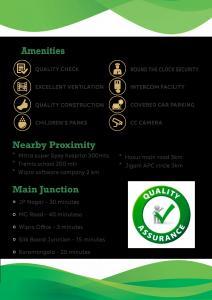 Aishwarya Green Nest Residency Brochure 3