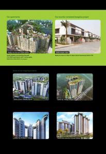 Siddha Suburbia Bungalow Brochure 6
