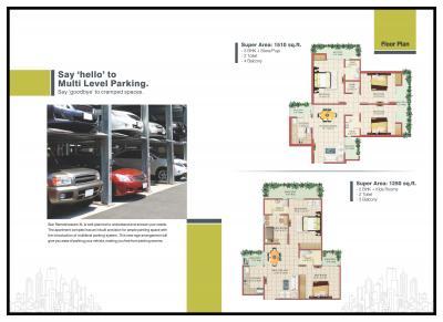 Star Realcon Group Rameshwaram Brochure 8