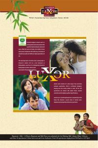 Jamals Luxor Brochure 2