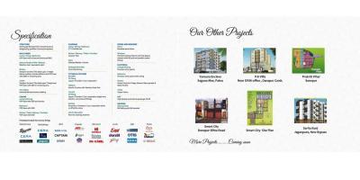 Agrani Agrani SBI township Brochure 4