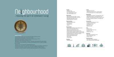 Sobha Ivory Brochure 4