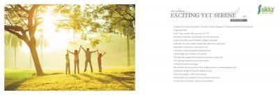 Sikka Krissh Greens Brochure 8