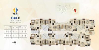 Amaya Residences Brochure 14
