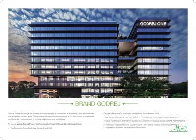 Godrej Hillside 1 Brochure 2