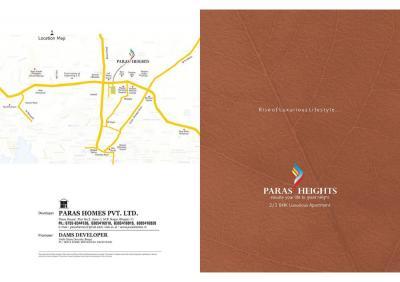Lorven Paras Heights Brochure 1