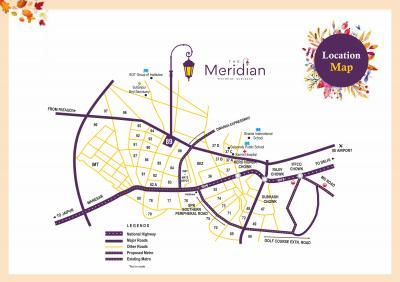 MRG The Meridian Brochure 30