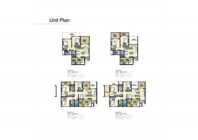 Amit Bloomfield Apartment Brochure 5