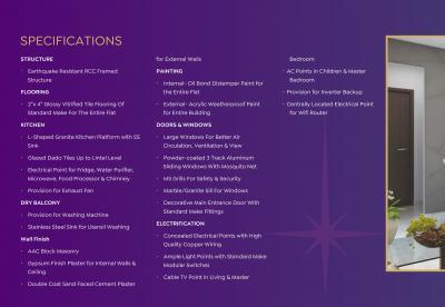 Rajluckxmi Stellar Homes Brochure 12